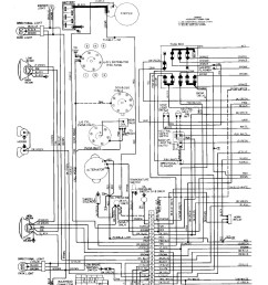 1983 chevy truck wiring wiring diagram data today 1983 chevy alternator wiring [ 1699 x 2200 Pixel ]