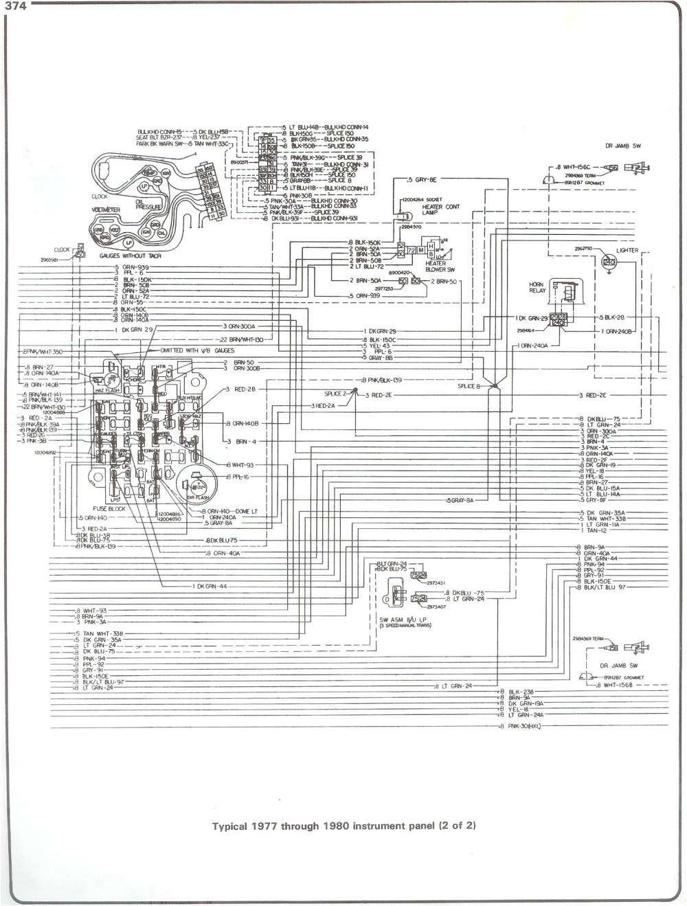 medium resolution of 83 chevy truck wiring diagram wire diagram 1983 chevy stereo wiring diagram