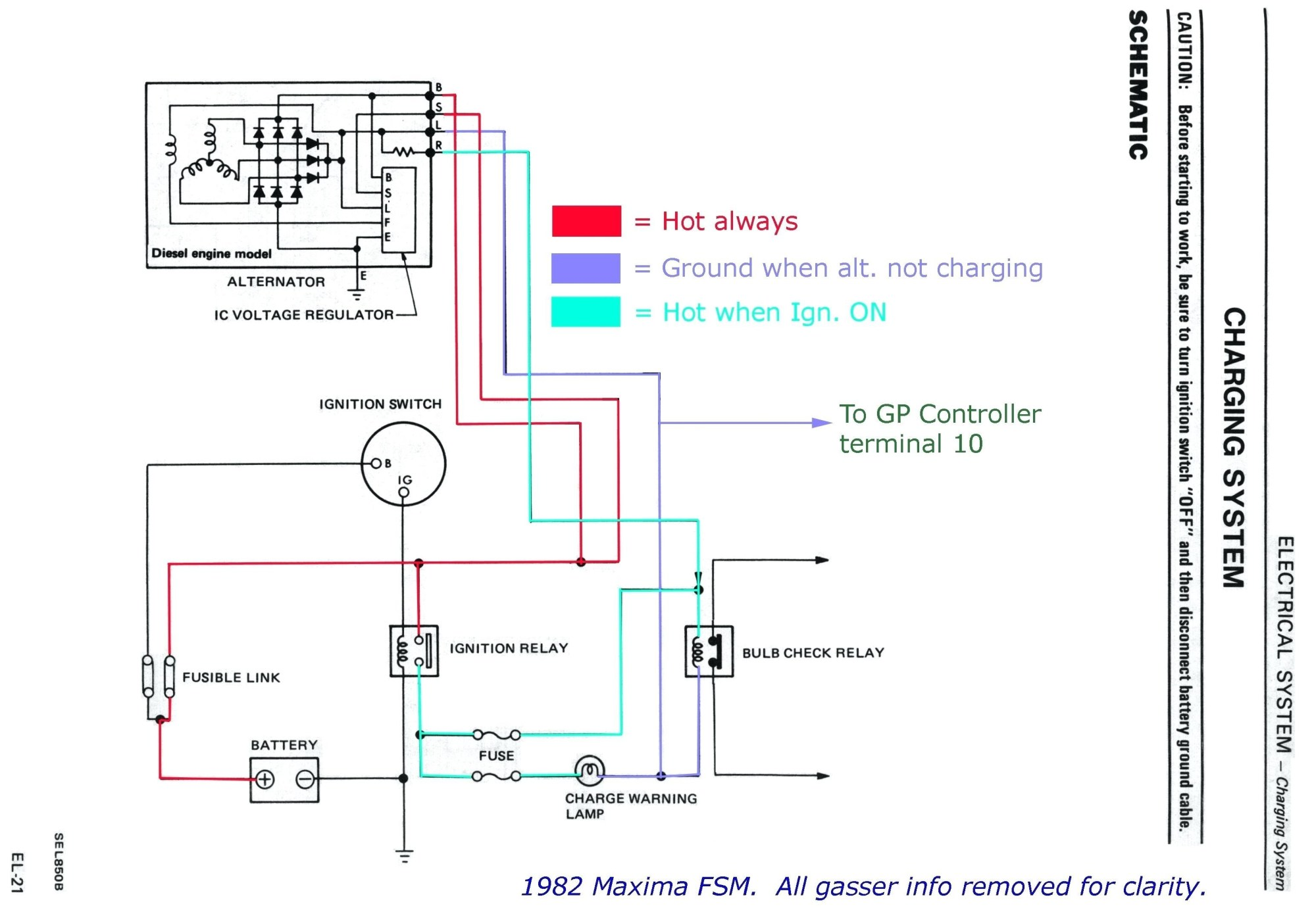 hight resolution of 1984 toyota pickup alternator wiring along with 1980 toyota wiring 87 toyota pickup alternator pigtail wiring diagram