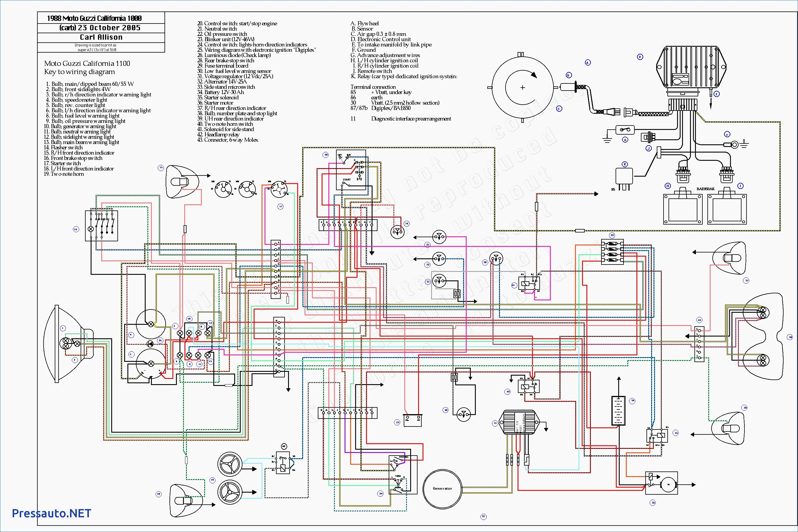 Toyota Pickup Wiring Coil - Wiring Diagrams on