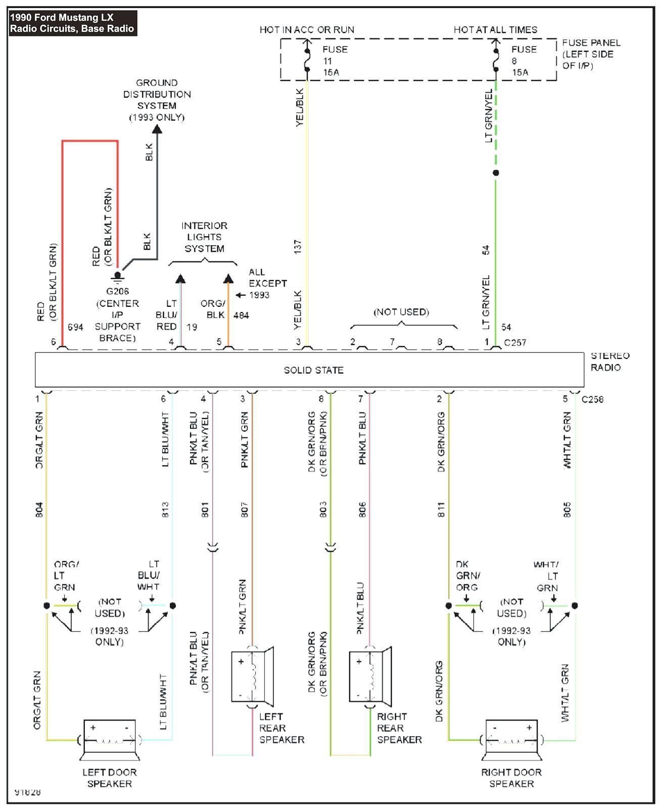 1990 ford ranger fuse box circuits data wiring diagram1990 ford taurus fuse box wiring library 1990 ford ranger fuse box circuits