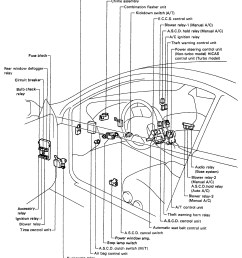1990 300zx engine wiring diagram schematic explore schematic 94 nissan pickup 86 nissan pickup fuel diagram [ 2111 x 2512 Pixel ]