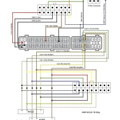 1991 Honda Accord Wiring Diagram 1992 Dodge Dakota Le Part 39