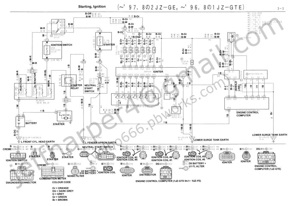medium resolution of 1991 toyota corolla engine diagram 1992 toyota pickup engine diagram of 1991 toyota corolla engine diagram