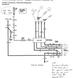1995 ford mustang engine diagram wire diagram for 95 ford econoline wiring data [ 2464 x 2747 Pixel ]