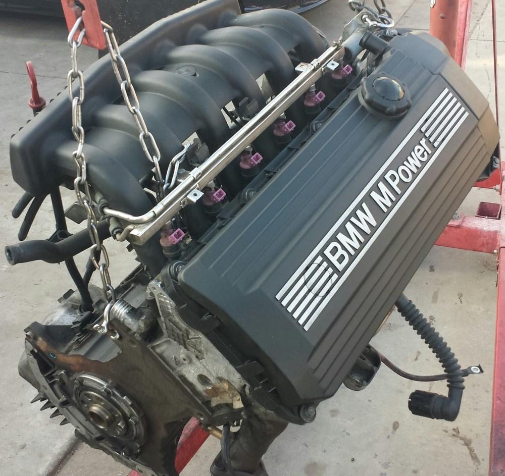 medium resolution of 1996 bmw 328i engine diagram bmw e36 m3 engine maintenance diagram 325 328 s52 motor of
