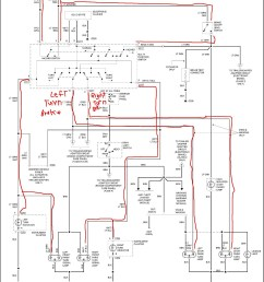 1996 ford e350 wiring diagram smart wiring diagrams u2022 1990 ford econoline e350 fuse diagram [ 1700 x 2200 Pixel ]