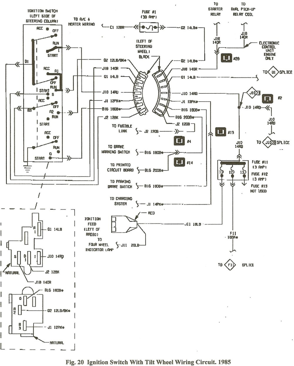 medium resolution of 1992 dodge dakota ignition system wiring diagram free download rh oasis dl co basic ignition wiring