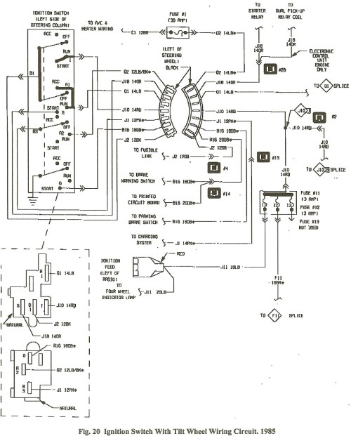 small resolution of 1992 dodge dakota ignition system wiring diagram free download rh oasis dl co basic ignition wiring