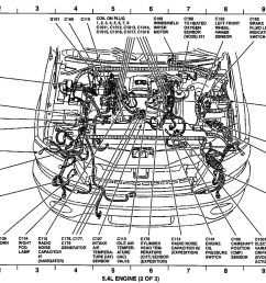 1996 mustang engine diagram data wiring diagram 1996 mustang engine diagram [ 1703 x 1185 Pixel ]