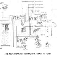 1998 Ford Ranger Ignition Wiring Diagram 3g Network Horn Electrical  For Free