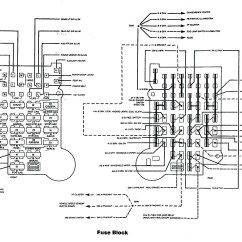 1998 Ford Mustang Wiring Diagram 2 Speed Fan To 2007