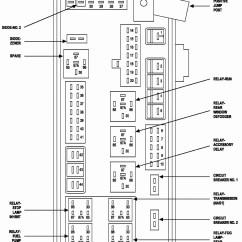 Wiring Diagram For 1999 Dodge Ram 2500 Cooper Gfci Outlet Fuse Library