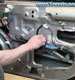 1999 lexus es300 engine diagram how to install replace broken window regulator toyota camry 97 01 [ 1920 x 1080 Pixel ]