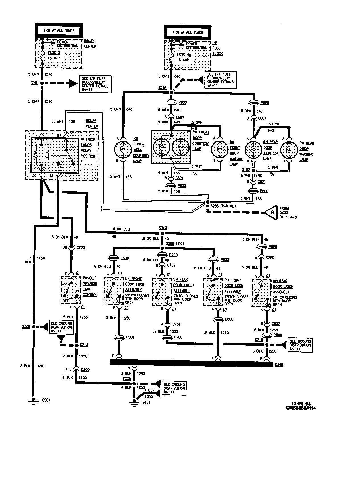 Gm Abs Wiring Diagram Schematics Diagrams Ford F Door