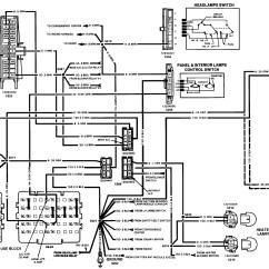 Brake Light Wiring Diagram 2004 Chevy Silverado Halogen Work 2000