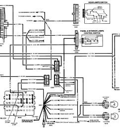 2000 chevy silverado brake light wiring diagram [ 1792 x 1184 Pixel ]