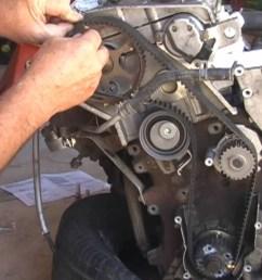 2000 vw beetle 1 8 turbo engine diagram vw audi 1 8 turbo timing belt replacement [ 1920 x 1080 Pixel ]