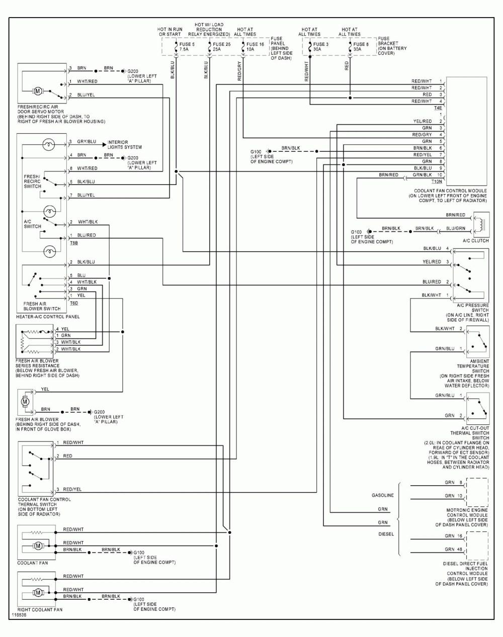 medium resolution of 2000 vw jetta 2 0 engine diagram 2 vw jetta wiring diagram wiring diagram of 2000