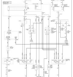 2001 hyundai wiring harness diagram residential electrical symbols u2022 rh bookmyad co 2000 hyundai sonata fuse [ 2206 x 2796 Pixel ]