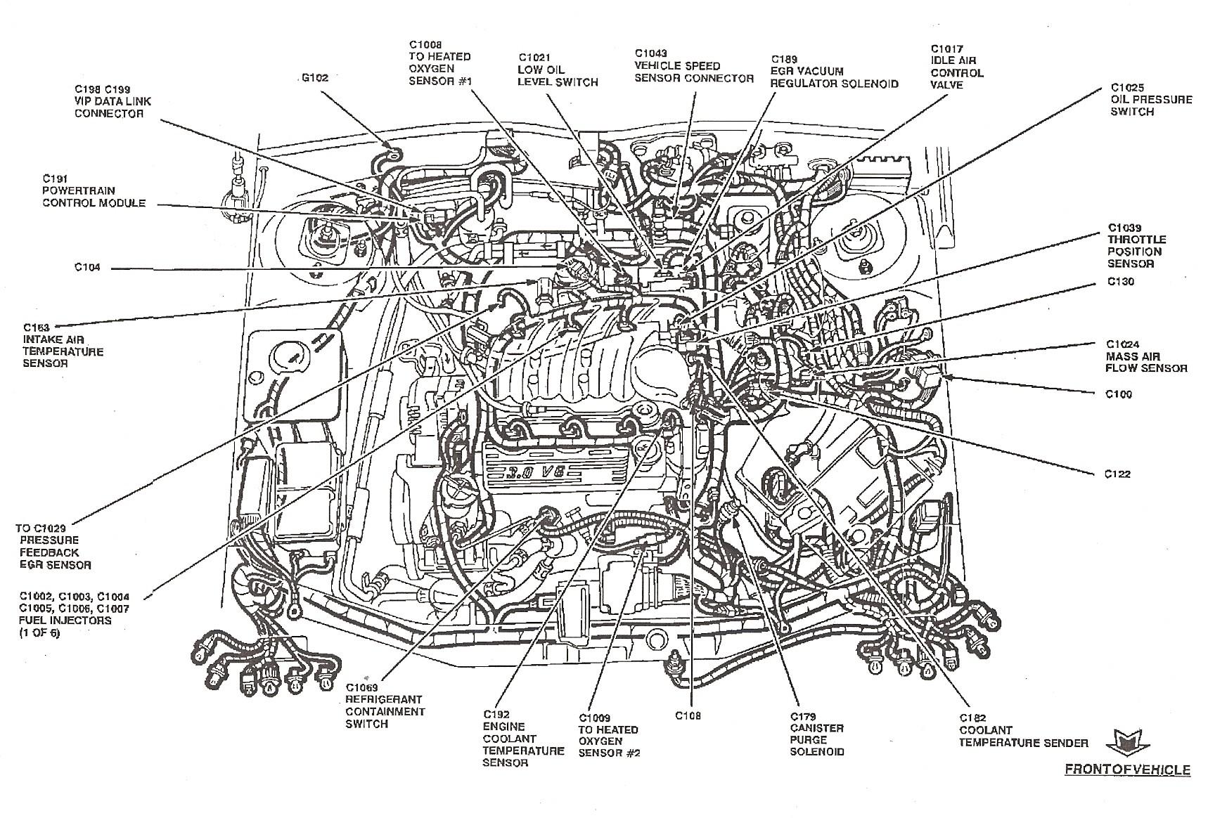 hight resolution of 2001 vw jetta 2 0 engine diagram zetec engine diagram
