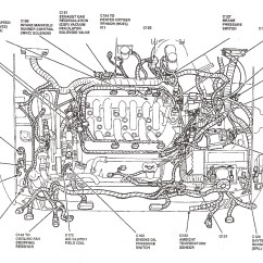 2002 Ford Explorer Wiring Diagram Horse Origami Instructions Xlt Engine My