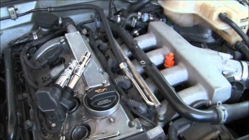 small resolution of 2002 vw passat 1 8 t engine diagram 2004 audi a4 coolant flange replacement part 1