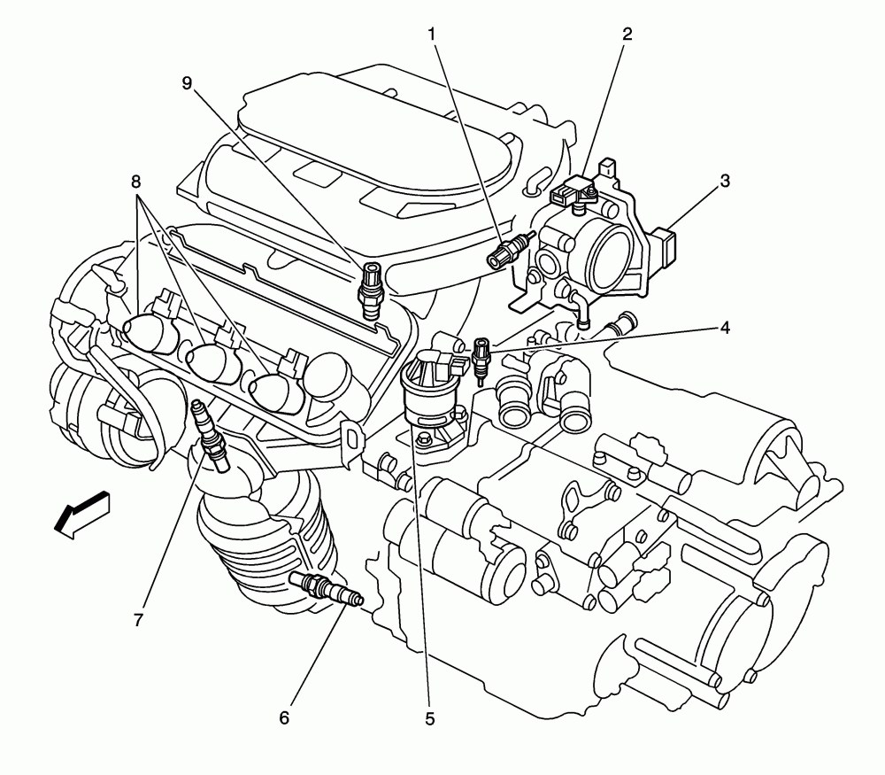 medium resolution of 2003 saturn ion3 engine diagram wiring library 1999 saturn sl2 engine diagram saturn 3 0 engine diagram