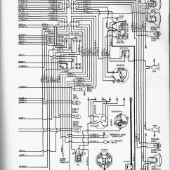 1964 Chevrolet C10 Wiring Diagram 4 Pin Chevy Headlight Switch