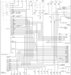 kia ac wiring diagram wiring diagram sheet ac wiring diagram for 2008 sorento [ 1275 x 1650 Pixel ]