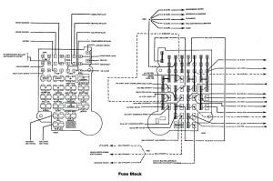 Chrysler Infinity Stereo Wiring Diagram   Wiring Diagram