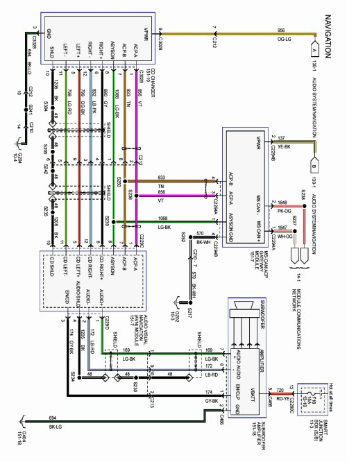 small resolution of 2007 ford explorer engine diagram wiring diagram 40 inspirational 2007 ford explorer wiring diagram of 2007