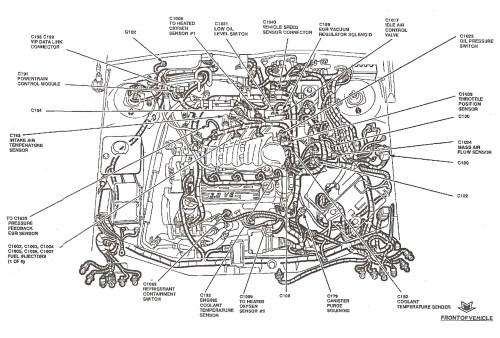 small resolution of 2000 ford focus engine parts diagram u2022 wiring diagram for free 2011 kawasaki teryx 2012 kawasaki teryx yellow