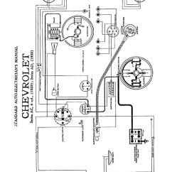 Ford Flathead Firing Order Diagram 2005 Silverado Radio Wiring V8 Engine Library