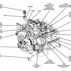2006 F150 5 4 Wiring Diagram Ge Xl44 Gas Range Parts Ford Triton Engine Best Site Harness