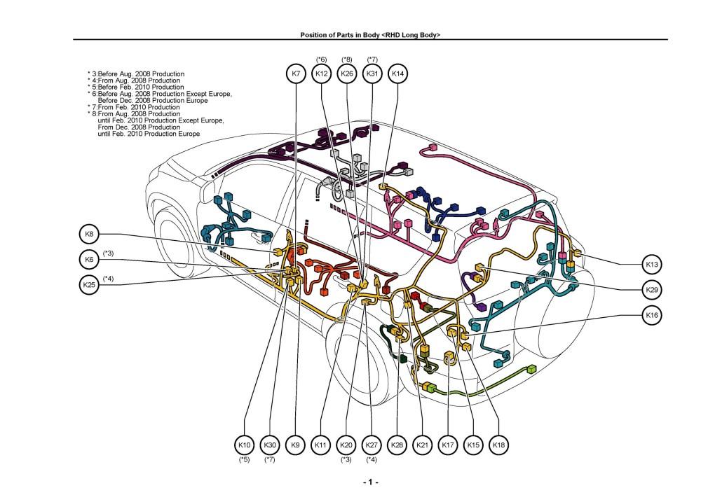 medium resolution of 4 5 liter toyota engine diagram wiring diagram mega 4 5 liter toyota engine diagram