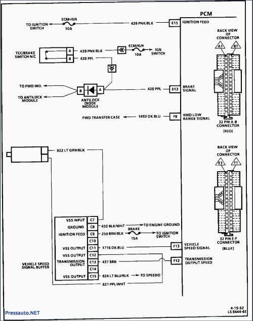 small resolution of 91 chevy truck wiring diagram u2022 wiring diagram for free 91 s10 blazer fuse box diagram