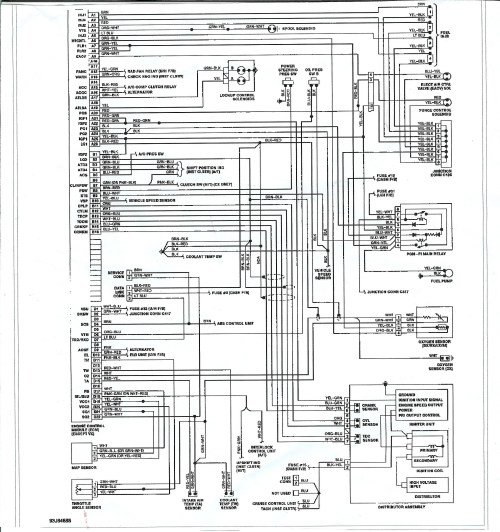 small resolution of 1995 honda accord engine diagram