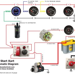 Meter Wiring Diagrams Nz Diagram For Whirlpool Duet Dryer Heating Element Autometer Pyrometer | My