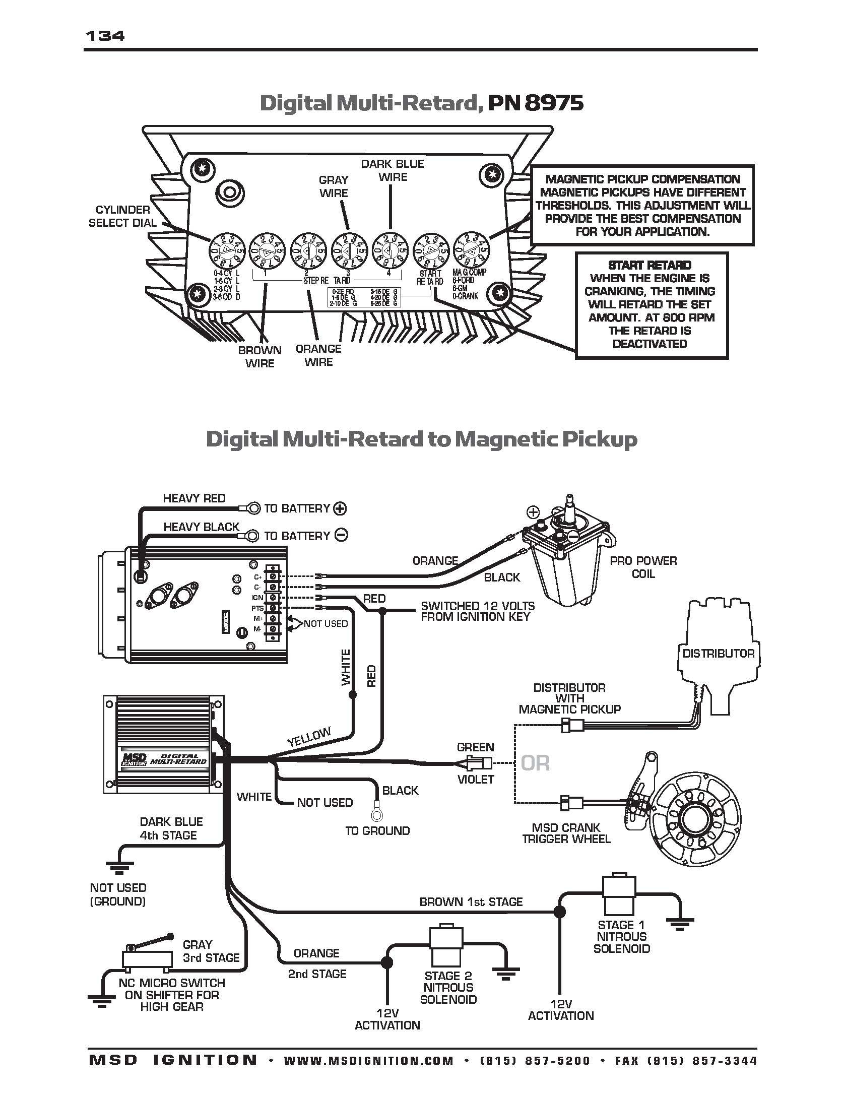 hight resolution of autometer pyrometer wiring diagram wiring an msd with diagram for 6al distributor wiring diagram of autometer