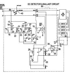 bodine emergency ballast wiring diagram b100 fluorescent [ 2373 x 2331 Pixel ]