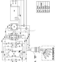 briggs stratton wire diagram wiring diagram home briggs magneto wiring diagram [ 1180 x 1794 Pixel ]