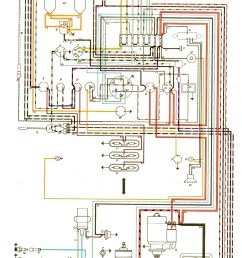 bus engine diagram vintagebus vw bus and other wiring diagrams [ 1256 x 2016 Pixel ]