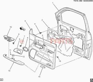 Car Body Parts Names Diagram | My Wiring DIagram