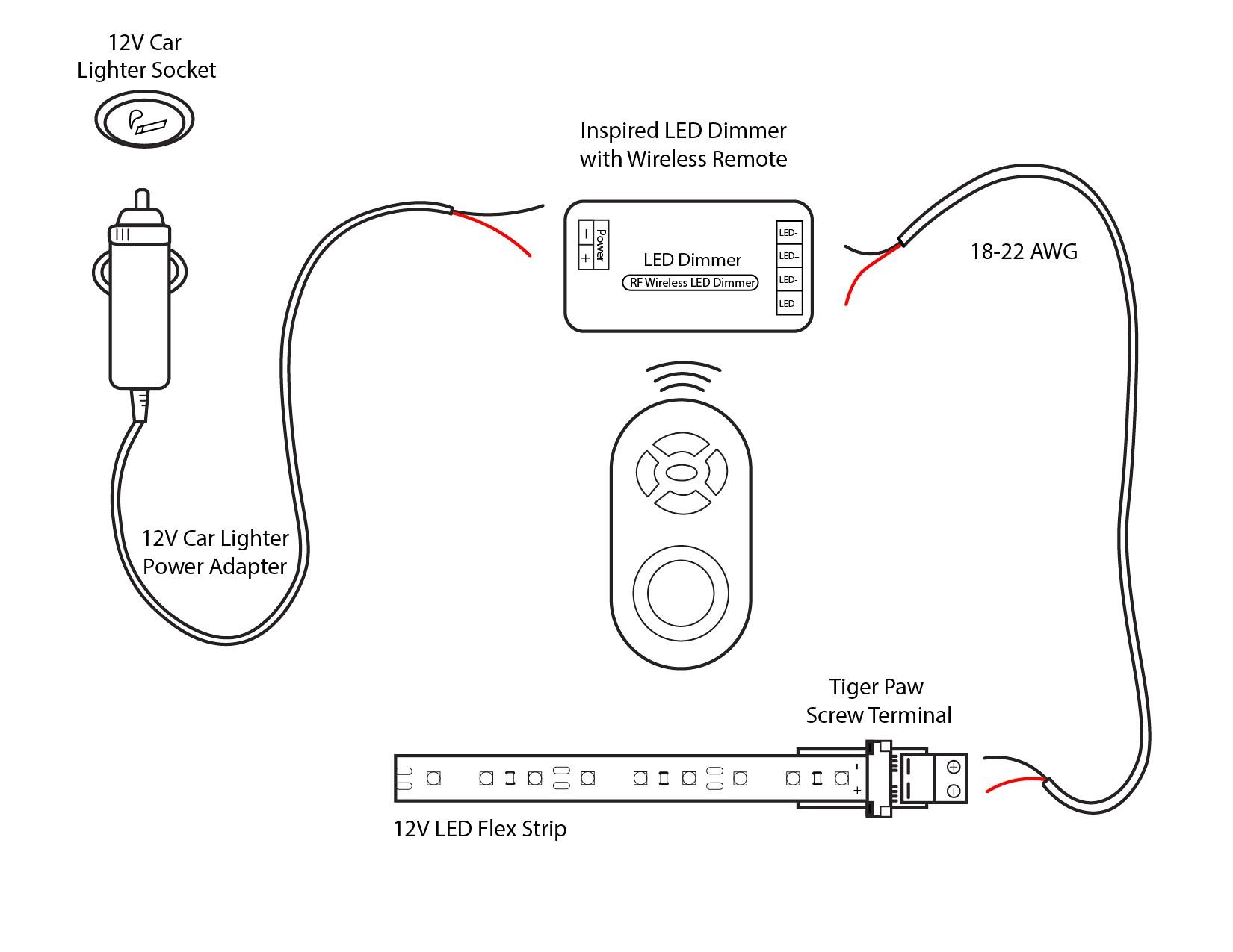 hight resolution of 12v plug wiring diagram go wiring diagram 12v motor wiring diagram 12v accessory wiring diagram led indicator light