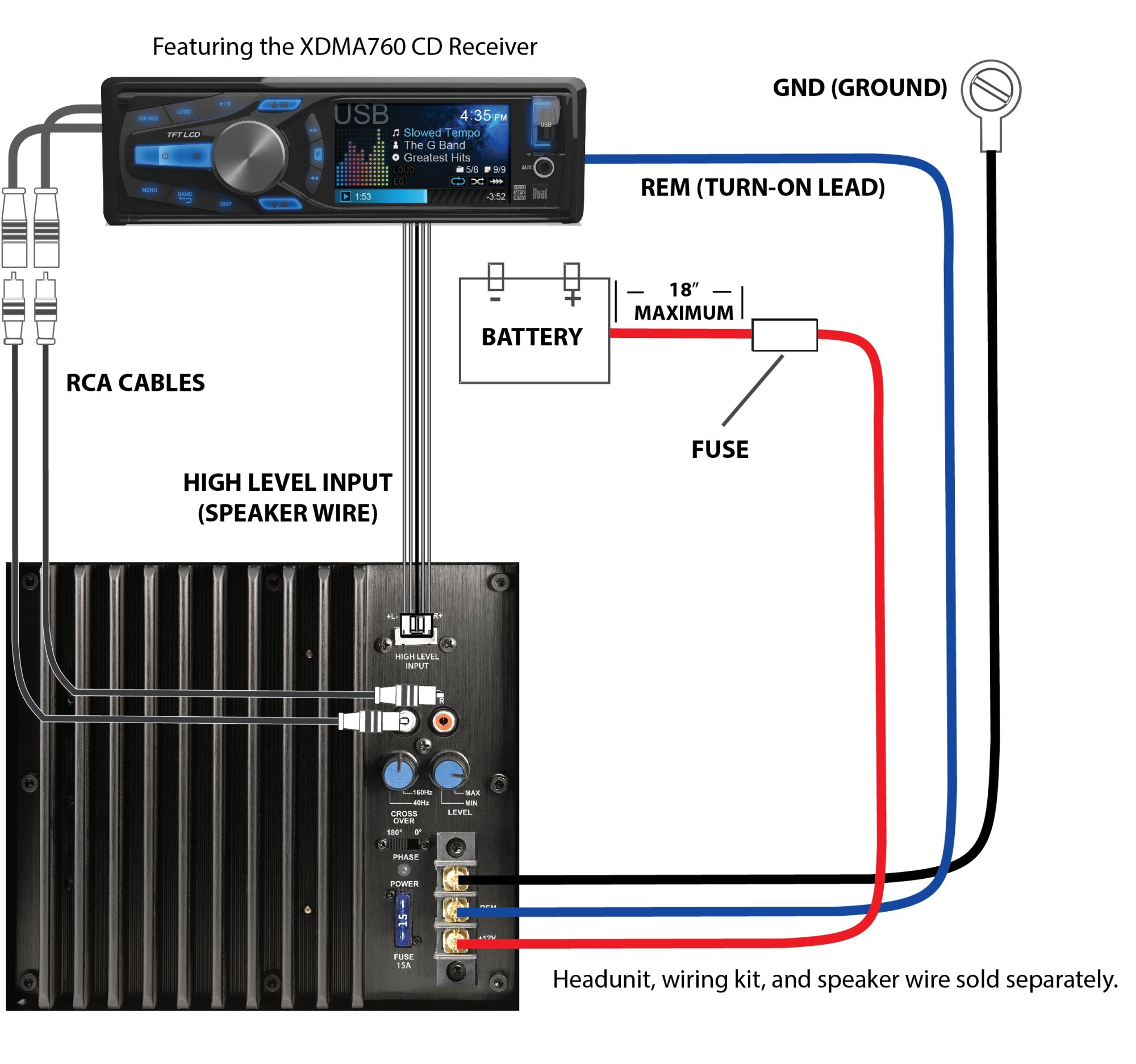 hight resolution of car audio amp wiring diagram home wiring diagram home audio amplifier wiring