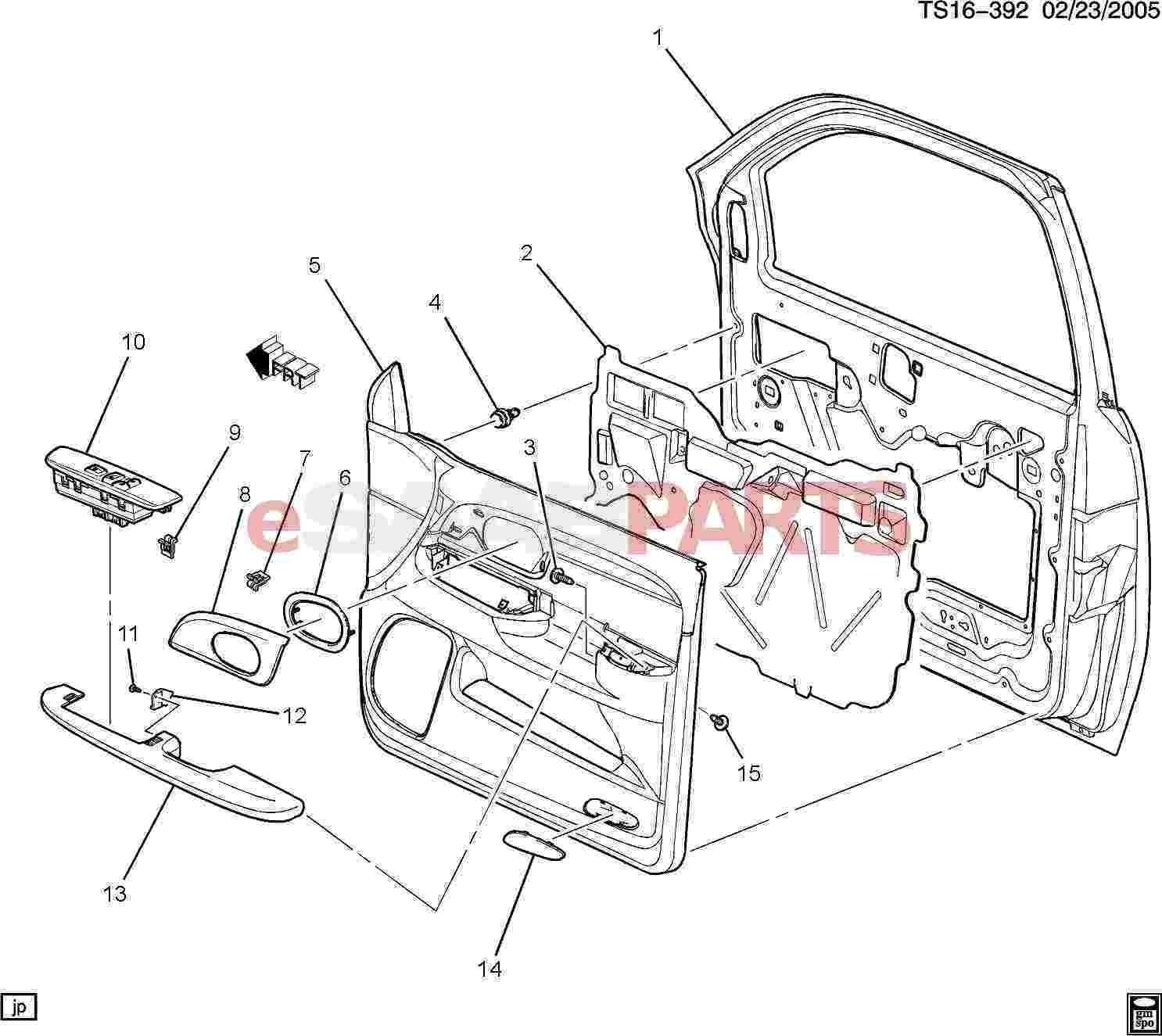 Car Suspension Diagram