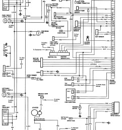 95 chevy s10 wire harness schematic diy enthusiasts wiring diagrams u2022 rh wiringdiagramnetwork today 1995 chevy [ 2068 x 2880 Pixel ]