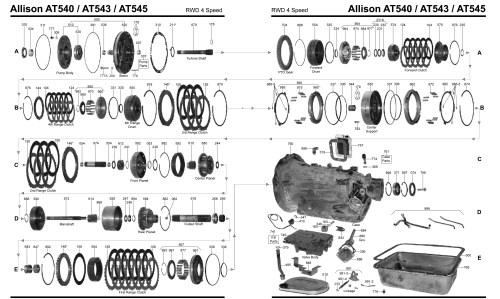 small resolution of chevy s10 parts diagram 4l60e parts diagram wiring diagram of chevy s10 parts diagram 4l60e parts