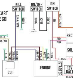 50cc 2 stroke wire diagram [ 2962 x 2171 Pixel ]